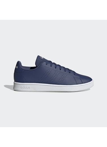 adidas Erkek Advantage Base Sneakers EG3779 Lacivert